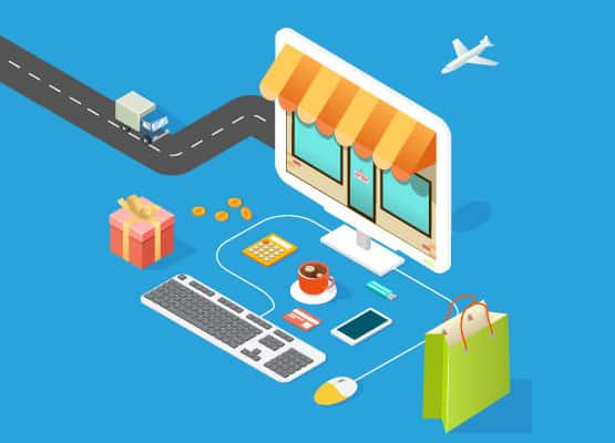 Web Design Services | Ecommerce